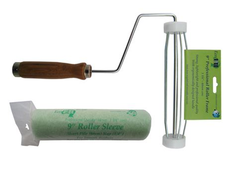Eco Ezee Roller Set