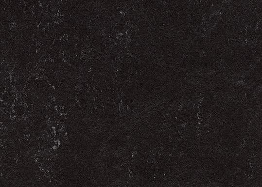 Marmoleum Click - Raven - 30 x 30 cm