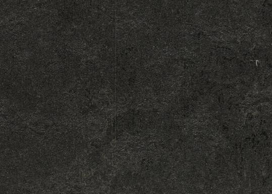 Marmoleum Click - Black hole - 30 x 30 cm