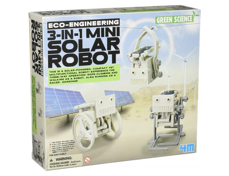 Solar mechanica