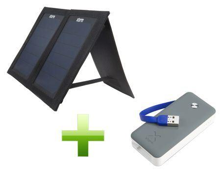 Portable power set - M (6 W)