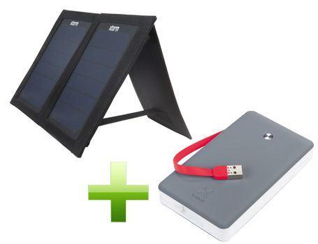 Portable powerset - XL (6 W)