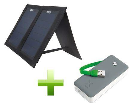 Portable powerset - S (6 W)