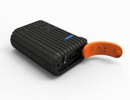 Batterij AL420