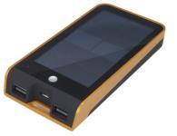 Basalt Solar Charger - AM118