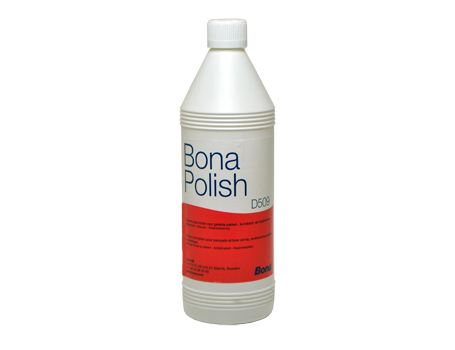 Bona D509 polish