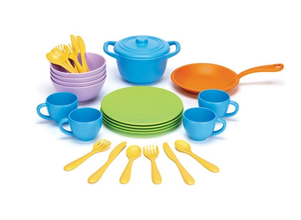 kook-diner-set