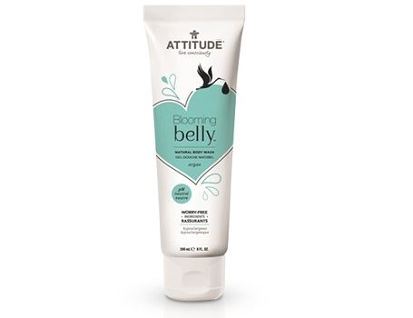 Natural Nourishing Cream - argan