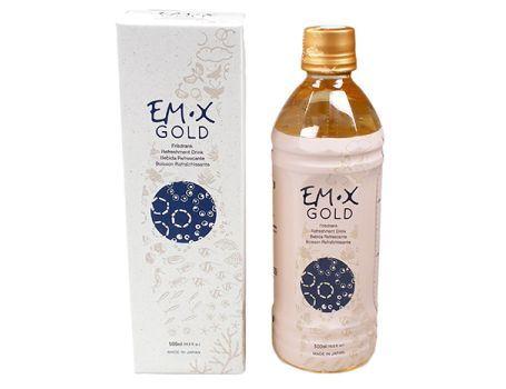 emx gold