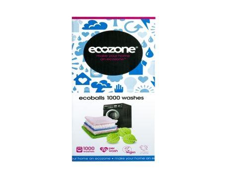 Ecoballs XL - 3 stuks  - 1000 was
