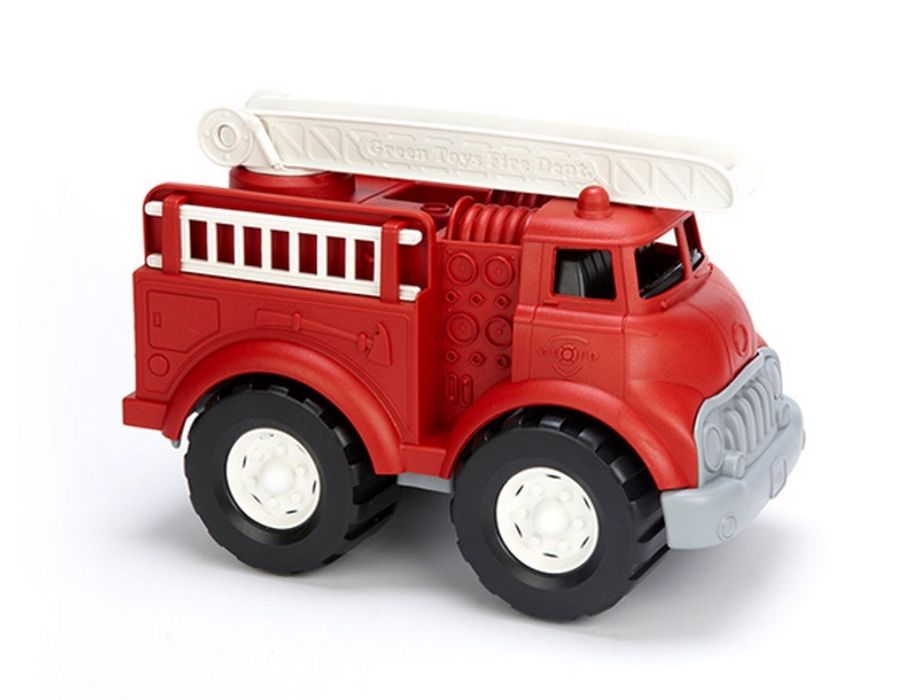 brandweer-auto