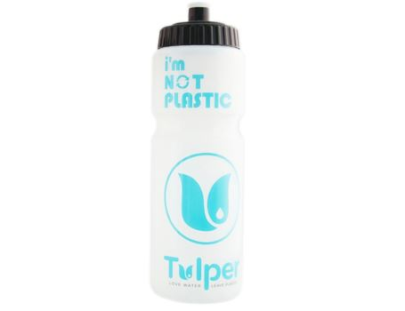 Bio Bidon I am not plastic