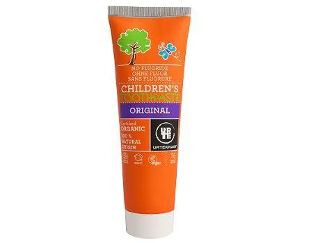 Tandpasta voor kinderen