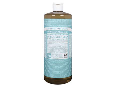 Liquid Soap - 473 ml
