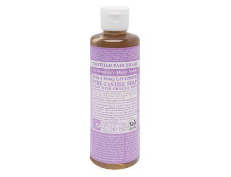 Dr. Bronner - 236 ml - Liquid Soap - Lavender