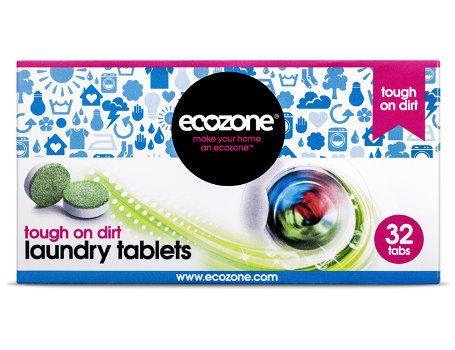 Eco was tabletten