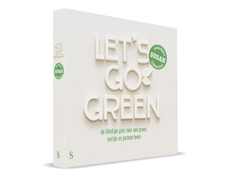 let`s Go Green