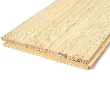 Bamboo supreme naturel
