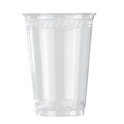 Bioplastic-beker