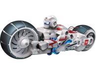 Motorfiets bouwpakket - Racehorse