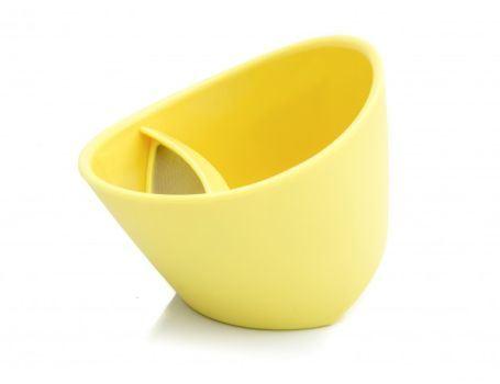 Magisso theekop geel