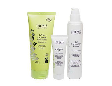 Set Themis Verzorging producten