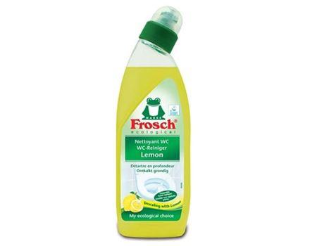 WC reiniger lemon 0,75L
