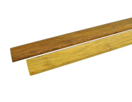 Bamboe afdeklat - density - naturel