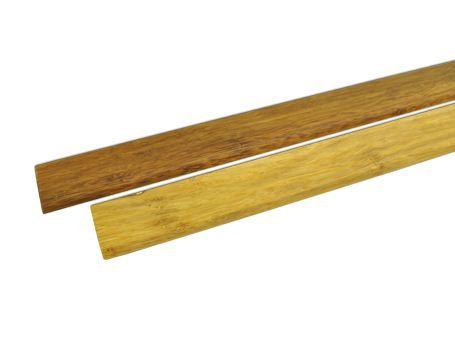 Bamboe afdeklat - density - caramel