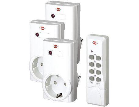 Remote Control Set RCS 1000 N Comfort