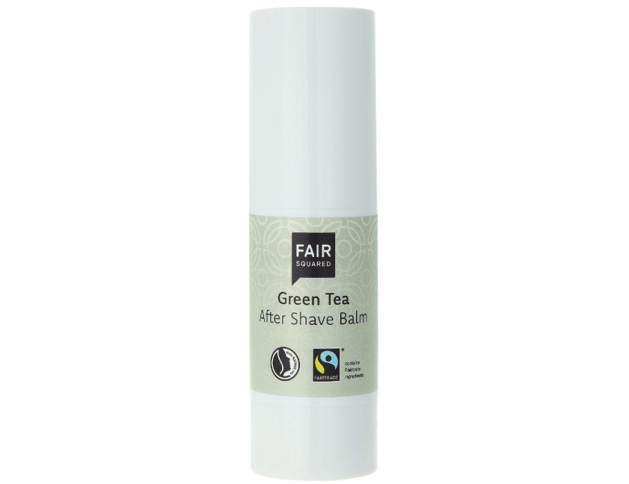 After shave balm Man - Green Tea 30 ml