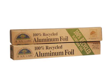Aluminium folie