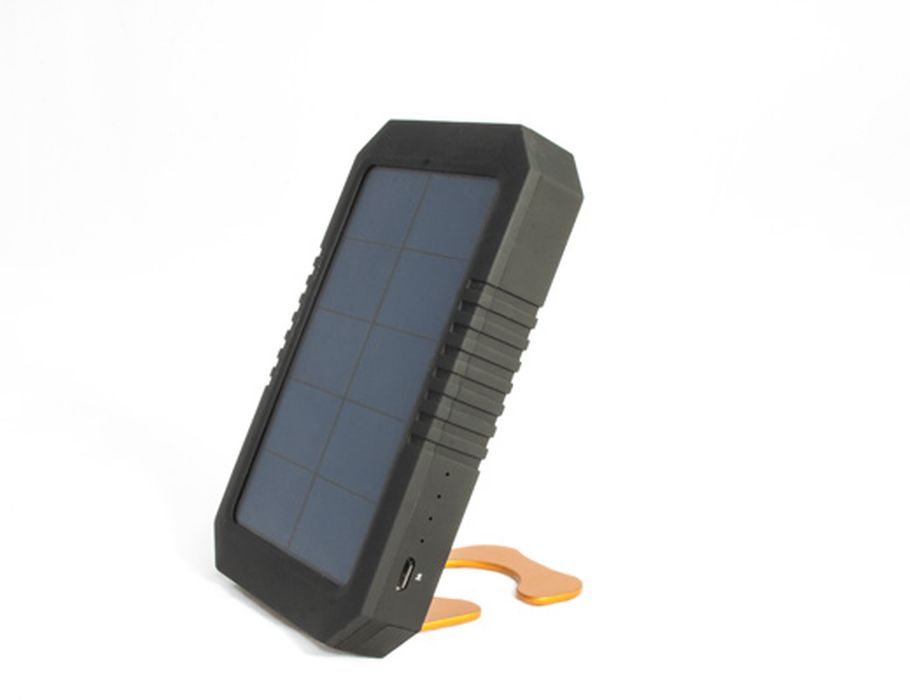 Magma  solar charger AM116