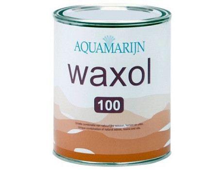 Aquamarijn Waxol 100