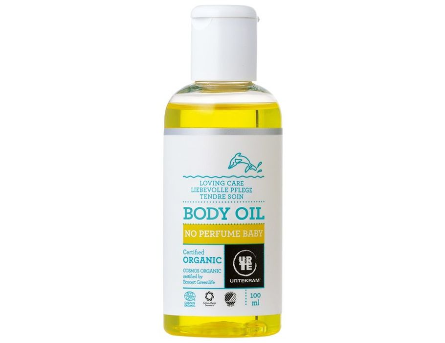 Bio olie - no perfume - 100ml
