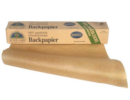 Backpapier rolle 10m