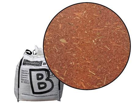big bag leem rood