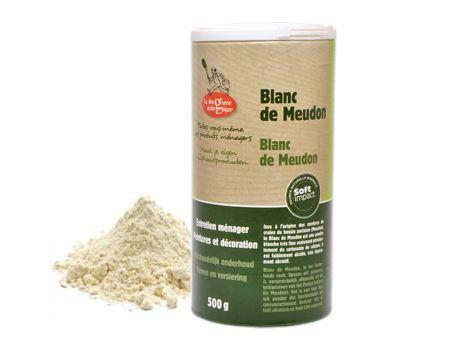 Zilverpoets Blanc de Meudon