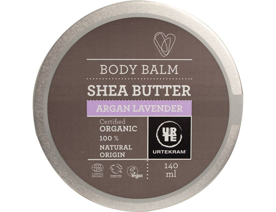 Shea Butter - Argan Lavender
