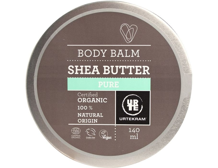 Bodybalm Shea Butter - Pure