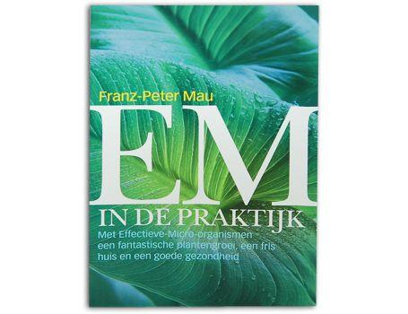 EM Boek Micro organisme in de praktijk