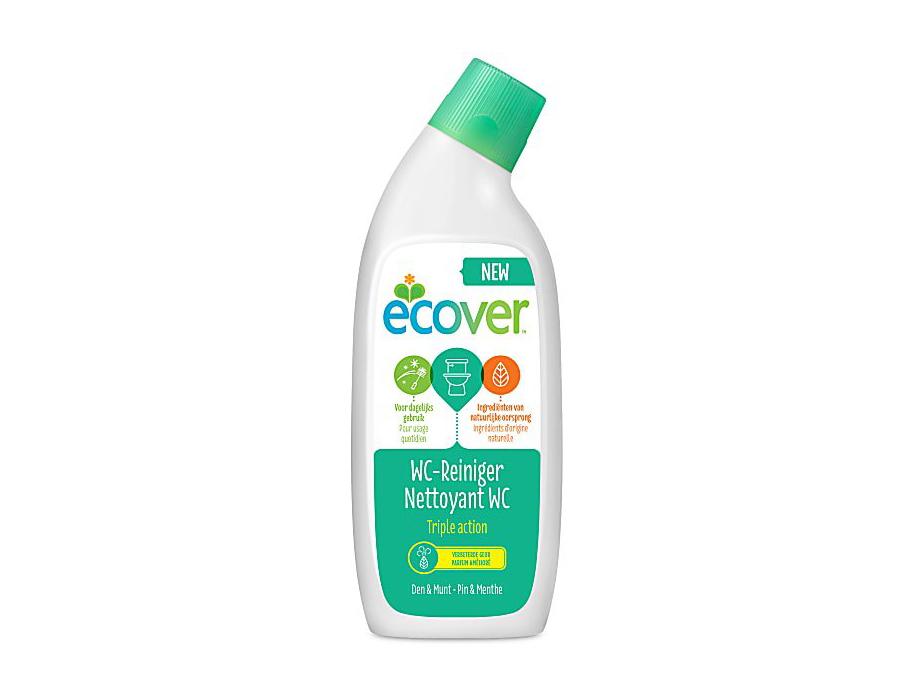 Wc-reiniger dennenfris