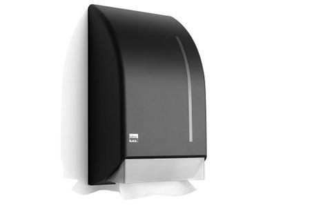 Handdoek dispenser