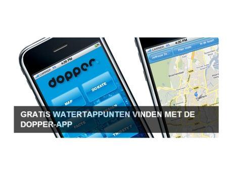 dopper app