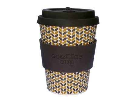 Ecoffee cup 340ml Treadneedle