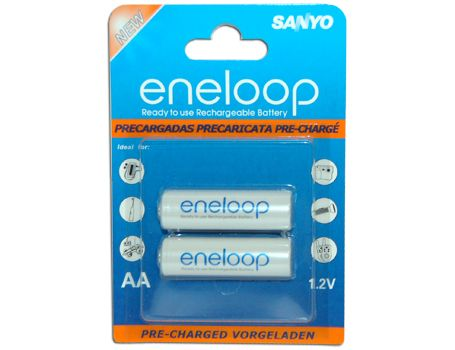 Sanyo Batterie AA