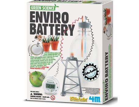 Green Science Enviro Battery