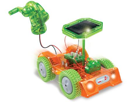 Speelgoedauto - Grasshopper