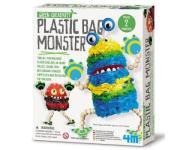 Plasticzakkenmonster