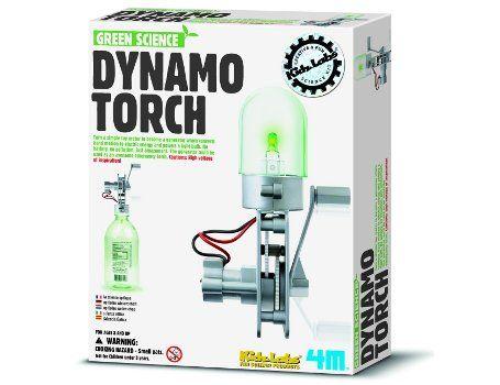 Dynamo Licht